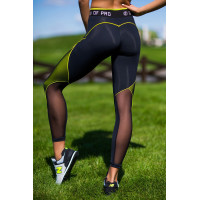 Лосины designed for fitness pro hight waist beat