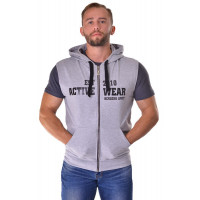 Challenger workday vest grey