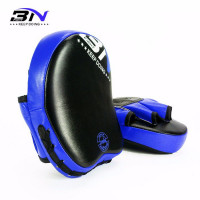 Лапы bn boxing pads синие