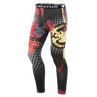 Koмпрессионные штаны rolligator danger