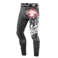 Koмпрессионные штаны rolligator gorilla