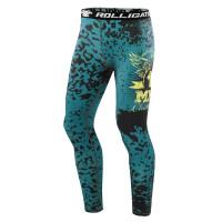 Koмпрессионные штаны rolligator lion
