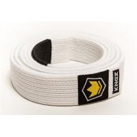 Пояс для ги бжж kingz material premium - white