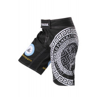 Шорты mma berserk pankration approved wpc kids black