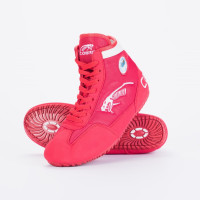 Борцовки cobra coolflex красный