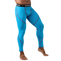 Штаны спортивные berserk dynamic light blue