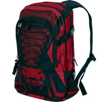 Рюкзак venum challenger pro backpack - red