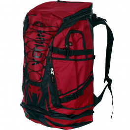 Рюкзак venum challenger xtreme backpack - red