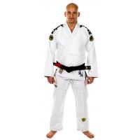 Кимоно для бжж kingz comp 450 V4 white