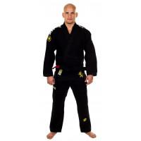 Кимоно для бжж kingz comp 450 V4 black