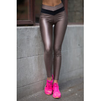Лосины designed for fitness  Disco Nude