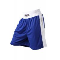 Шорты боксерские berserk boxing blue