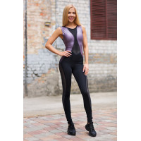 Комбинезон designed for fitness Disco Violet
