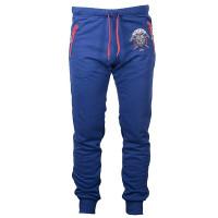 Спорт-брюки варгградъ чистая сила индиго молоты в-л