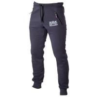 Спорт-брюки варгградъ зауженные тёмно-серый о-з