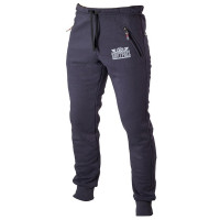 Спорт-брюки Варгградъ зауженные тёмно-серый