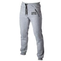Спорт-брюки варгградъ мужские серый меланж в-л