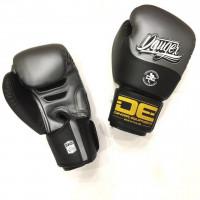 Боксерские перчатки danger sv/bk