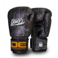 Боксерские перчатки danger army edition grey