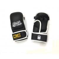 Перчатки для mma danger black/white