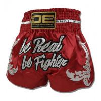 Шорты для тайского бокса danger exclusive real be fighter
