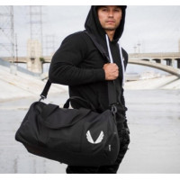 Спортивная сумка good elephant черная