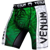 Компрессионные шорты venum amazonia 5.0 - green