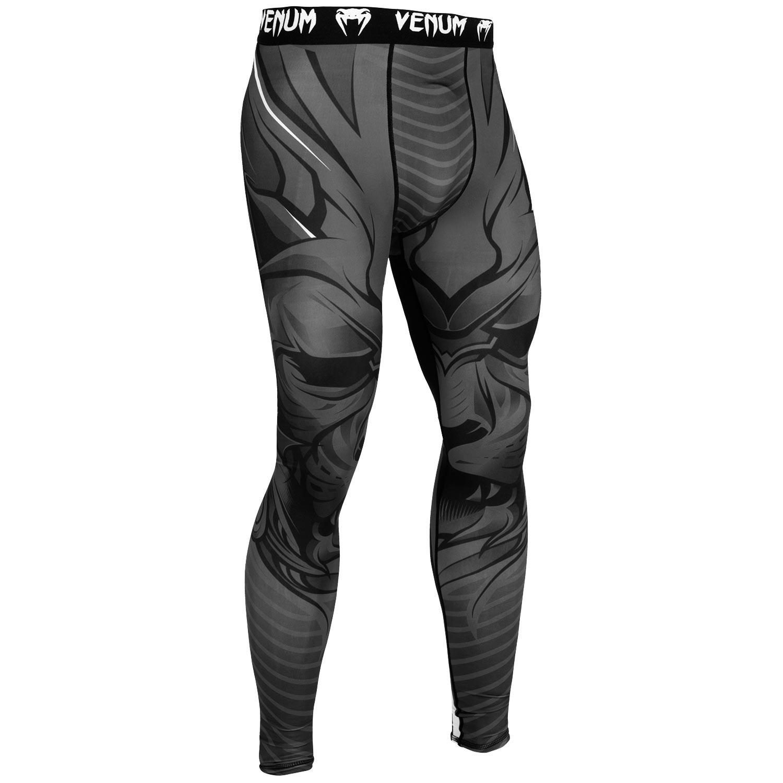 Спортивные штаны venum bloody roar spats black