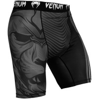 Компрессионные шорты venum bloody roar black