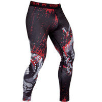 Компрессионные штаны venum pirate 3.0 spats