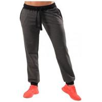 Штаны berserk womens athletics pants dark grey