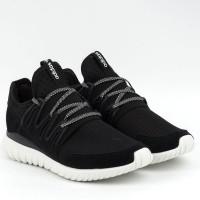 Кроссовки мужские для повседневной носки adidas tubular radial s80114
