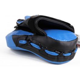 Лапы kangrui grant boxing focus pads blue kb418