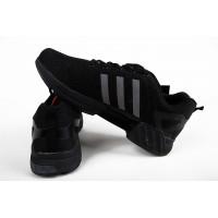 Беговые кроссовки adidas climacool 1 (black)