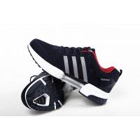 Беговые кроссовки adidas climacool 1 (blue red)