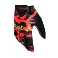 Перчатки для кроссфита boodun black