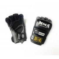 Перчатки для mma zooboo jouanl black