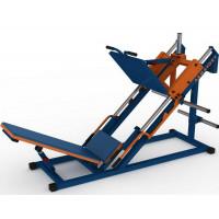 Тренажер Armafort жим ногами под углом 45°