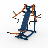 Тренажер armafort жим от груди