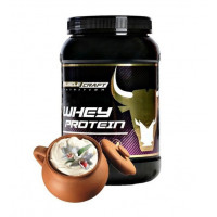 Протеин от musclecraft whey protein (ваниль)