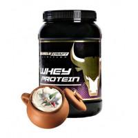 Протеин от musclecraft whey protein (ваниль)