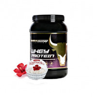 Протеин от musclecraft whey protein (рафаэлло)