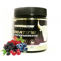 Креатин от musclecraft creatine (лесные ягоды)