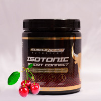 Изотоник от musclecraft isotonic smart connect (вишня)