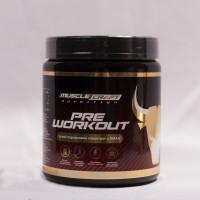 Предтренировочный комплекс от musclecraft pre workout sprint speed