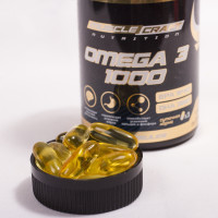 Musclecraft omega 3 1000