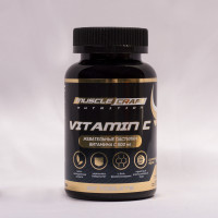 Musclecraft vitamin c