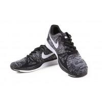 Женские беговые кроссовки nike lunarlaunch black