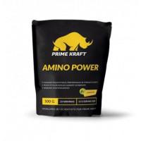 Amino power prime craft цитрусовый микс 500 г