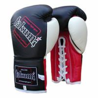 Боксерские перчатки takumi g1 ultimate (шнуровка)